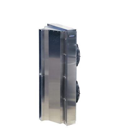 Тепловая завеса КЭВ-36П4060E нерж.