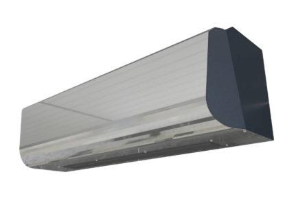 Тепловая завеса КЭВ-12П4033E