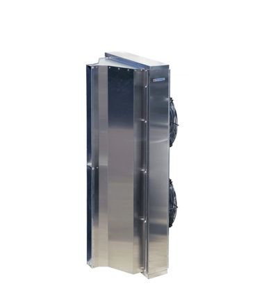 Тепловая завеса КЭВ-18П5051E нерж.
