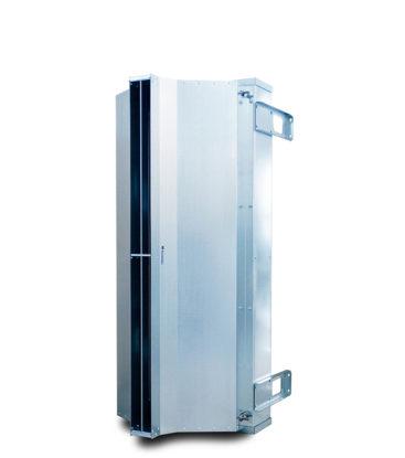 Тепловая завеса КЭВ-24П5050E